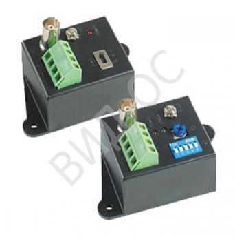 Активный передатчик SC&T TTA111HDT по витой паре до 600м