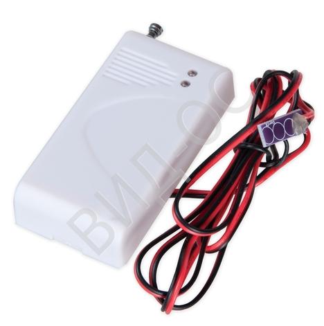 Sapsan WS-100 для Sapsan GSM Pro - беспроводной датчик протечки воды