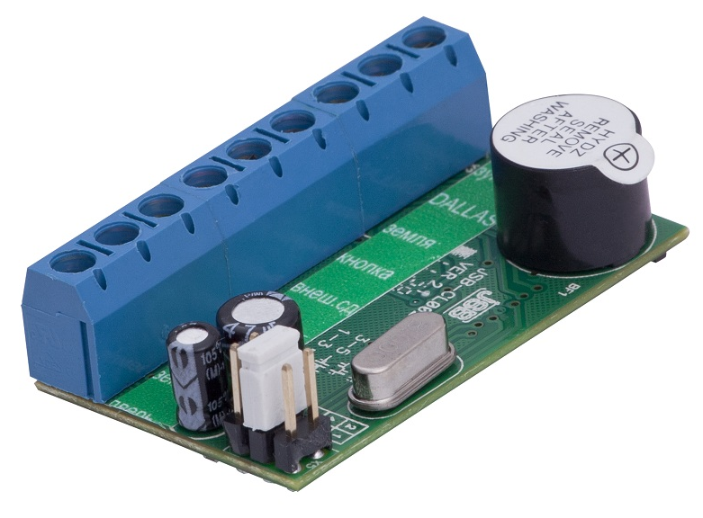 Контроллер Jsb Cl002 Инструкция img-1