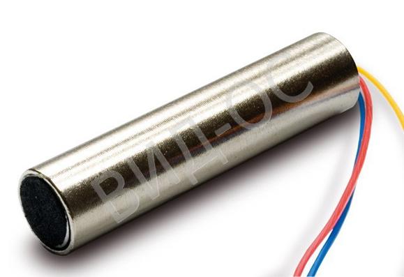 Шорох-8.  Активный микрофон с автоматической регулировкой усиления (АРУ), дальность до 10м, уровень сигнала 250 мВ...