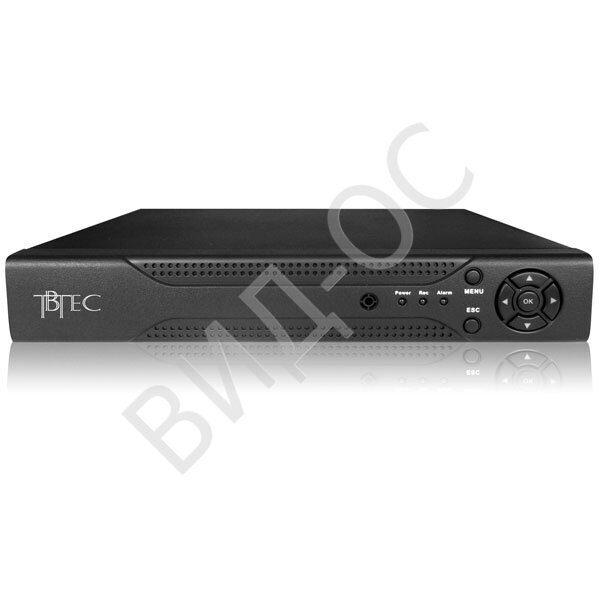 Система видеонаблюдения и контроля в сфере