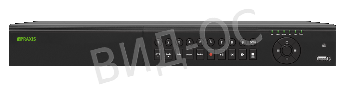 Vdr-3032m видеорегистратор praxis видеорегистратор incar sdr-g40